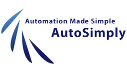 AutoSimply: Automation Made Simple.